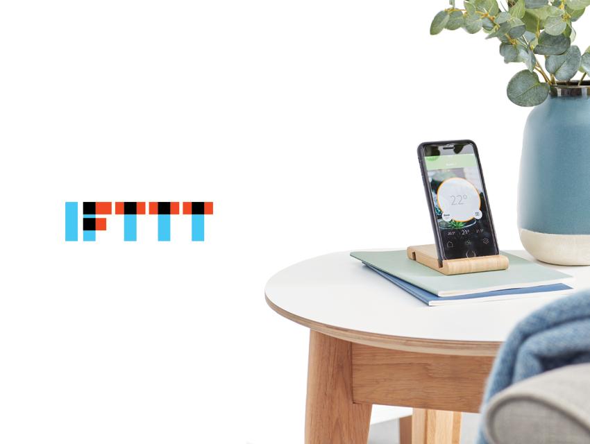 IFTTT Smart Heating