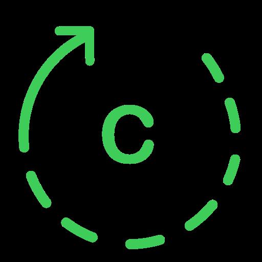 comfort mode icon