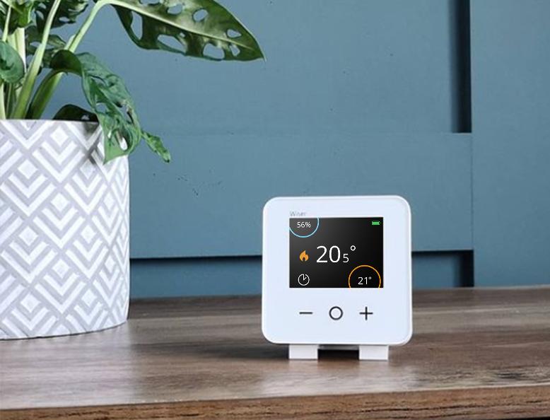 Smart Thermostat Renovation Testimonials