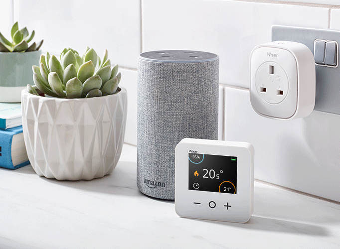 best_thermostats_compatible_with_alexa