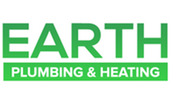 Earth Plumbing & Heating Logo