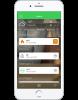 wiser app interface