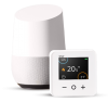 best_thermostat_compatible_with_google_home_assistant