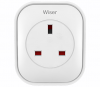 wiser_smart_plug_works_with_alexa