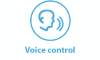 Voice Control feature icon