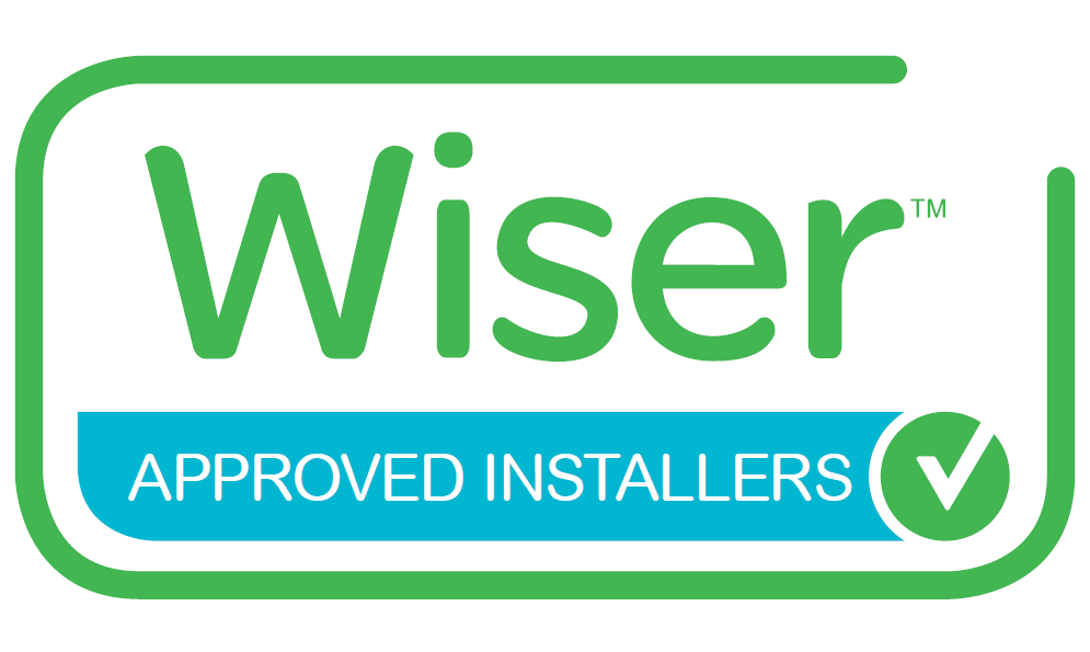Wiser Approved Installers smart heating system